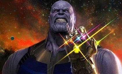 ¿Cuántas Gemas del Infinito tiene Thanos en Vengadores: Infinity War?