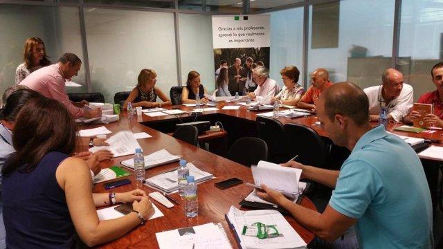 Comisión de Conciertos Educativos