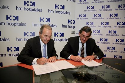 HM Hospitales será el centro médico oficial del Monbus Obradoiro durante la temporada 2017-2018