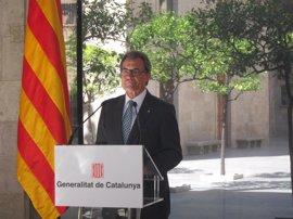 El Tribunal de Cuentas activa la investigación para reclamar a Artur Mas el dinero que se gastó el 9N