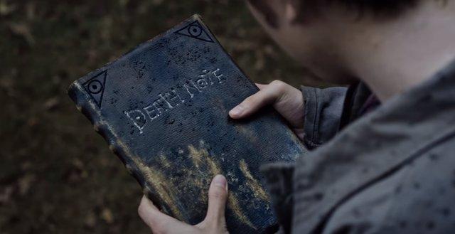 Netflix revela tres nuevos pósters de Death Note
