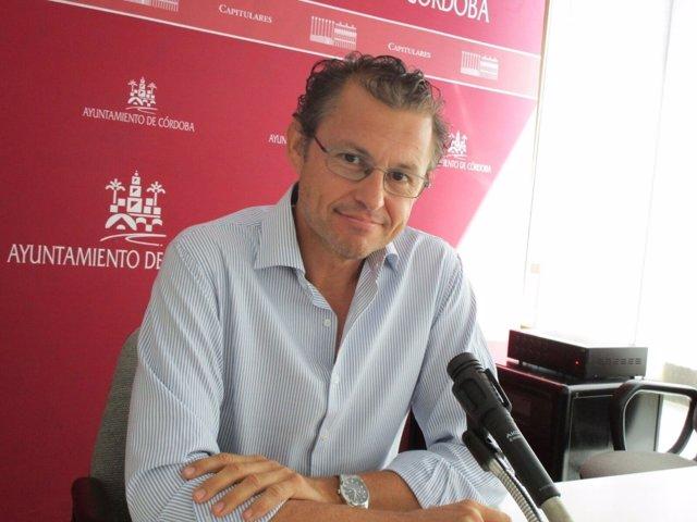 David Dorado