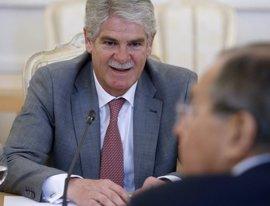 Dastis confía en que España esté en el Consejo de DDHH de la ONU en 2018-2020, al retirar Francia su candidatura