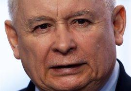 """Kaczynski acusa a la UE de """"abusar"""" de su poder con medidas de """"carácter político"""" contra Polonia"""