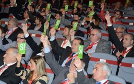 """La RFEF garantiza al CSD que la Asamblea RFEF se celebrará con la """"mayor brevedad posible"""""""