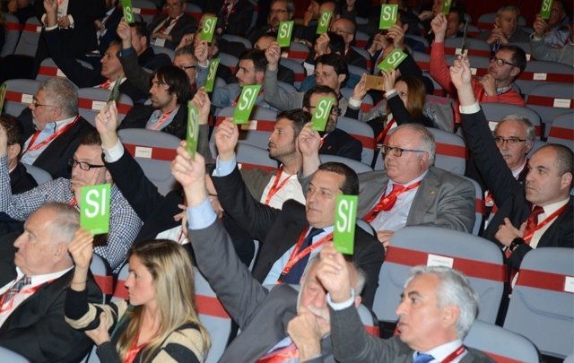 Asamblea de la RFEF