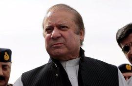El primer ministro de Pakistán critica a los que piden su dimisión y reitera que no ha cometido actos de corrupción