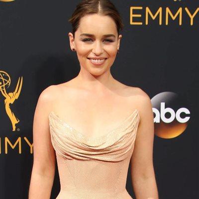Foto: ¿Cómo se pone en forma Emilia Clarke, la actriz de 'Juego de Tronos'? (EMILIA CLARKE/ CORDON PRESS)