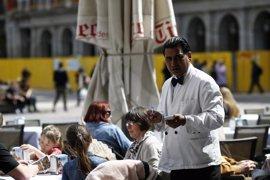 Los afiliados extranjeros a la Seguridad Social en la Región bajan un 5,38% en junio