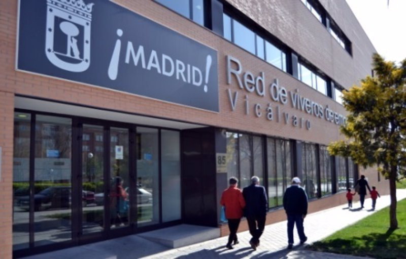 Los ganadores de premios de emprendimiento joven tendr n - Vivero madrid centro ...