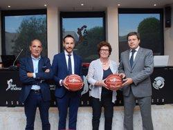 L'ACB admet oficialment el Gipuzkoa Basket i el CB Miraflores (ACB PHOTO)