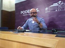 La consulta a militancia de Podemos sobre la entrada al Gobierno C-LM arranca este viernes