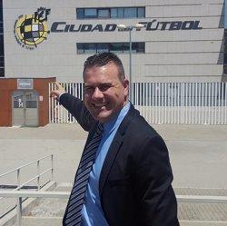 Galán es persona com a acusació particular en la causa en la qual s'investiga Villar (MIGUEL ÁNGEL GALÁN)