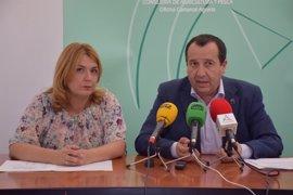 La Junta destina 388.000 euros a Antequera para ayuda a la contratación y reforzar servicios sociales comunitarios