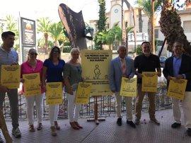 Una campaña en la pedanía murciana de Cabezo de Torres concienciará sobre la limpieza de los excrementos de los perros