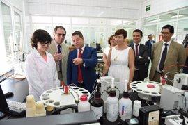 Reabre sus puertas la Estación de Viticultura de Alcázar con 7 trabajadores