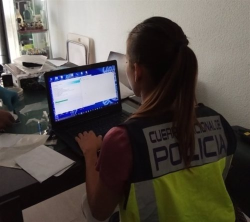 Operación Policía Nacional