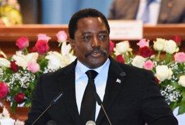 El patrimonio de la familia del presidente de RDC asciende a diez millones de dólares