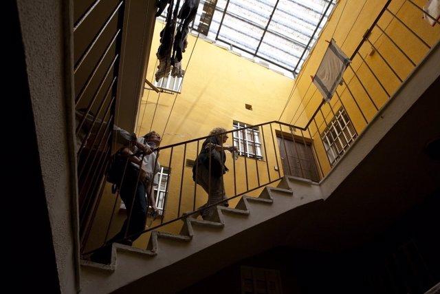 Desbloqueada la rehabilitación de la Colonia Experimental de Villaverde