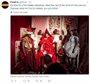 Foto: El Calendario Pirelli rompe moldes con una foto compuesta por un casting 'all-black'