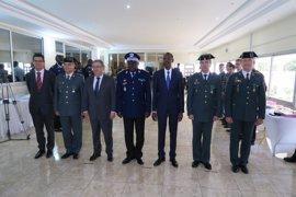 España y Senegal intensificarán la cooperación para luchar contra el terrorismo, el crimen organizado y el narcotráfico