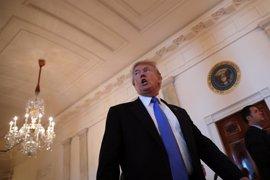 Un juez se niega a revisar el bloqueo a la orden de Trump sobre la retirada de fondos a las 'ciudades santuario'