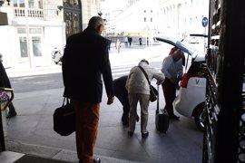 Las pernoctaciones hoteleras crecen un 3,2% en junio en Extremadura, hasta las 197.352