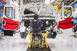 Caen un 3,0% las exportaciones hasta mayo, peor dato del país