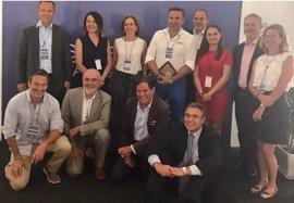 Un grupo de expertos valora las 40 'start ups' seleccionadas en el proyecto 'Pasarela Digital Cofares'