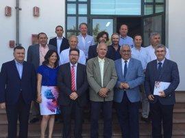La Junta resalta el empuje de un aceite de oliva andaluz que aumenta sus exportaciones un 37% entre enero y mayo