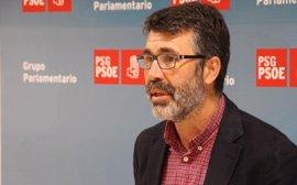 """El diputado autonómico Díaz Villoslada también medita """"seriamente"""" presentarse a las primarias del PSdeG"""