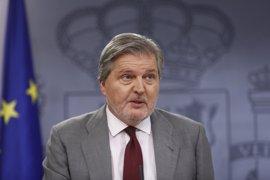 """El Gobierno vería """"muy extraño"""" que la Generalitat no colaborara con la Justicia en el caso del 3%"""