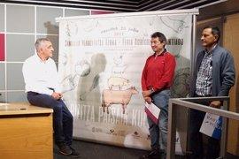 Más de 50 productores alaveses participarán el martes en Vitoria en la tradicional Feria de Santiago 2017