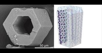 Investigadores desarrollan materiales artificiales capaces de imitar estructuras complejas de la naturaleza