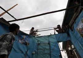 India fomenta la construcción de viviendas ecológicas para frenar el cambio climático