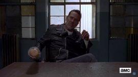 Tráiler de la 8ª temporada de The Walking Dead en la Comic-Con: Todos contra Negan