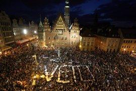 La Cámara Alta de Polonia aprueba la ley de reforma judicial