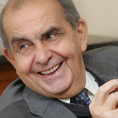Foto: Descubrimos a Pierre Fabre, el creador de la dermocosmética (PIERRE FABRE/CEDIDA POR LABORATORIOS PIERRE FABRE)