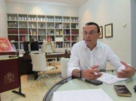 La Diputación retomará el próximo año la campaña 'Que sea de Huelva' para promocionar los productos onubenses