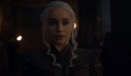 Juego de Tronos: Melisandre tiene un plan para Daenerys en el tráiler de la Comic-Con