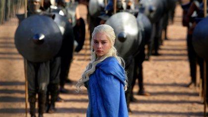 La escena de Juego de Tronos que hizo vomitar a Emilia Clarke