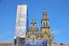 Los hoteles y pensiones de Santiago superan el 70% de ocupación durante las Fiestas del Apóstol