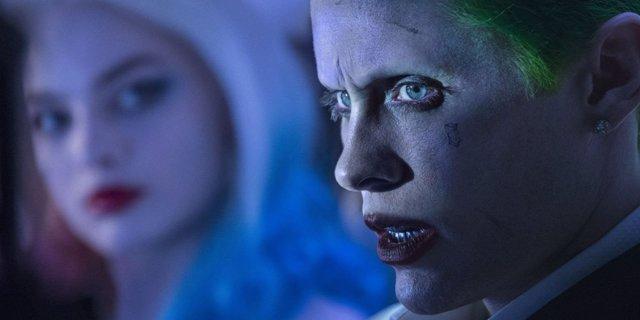 Escuadrón Suicida Joker y Harley Quinn