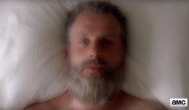 The Walking Dead: ¿Qué significa la imagen del Rick viejo al final del tráiler de la Comic-Con?