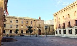 """El PAR-Huesca exige a Ayuntamiento, UZ y Gobierno de Aragón tomarse """"en serio"""" el desarrollo del campus oscense"""
