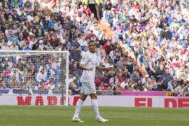 Zidane avanza la salida de Danilo del Madrid