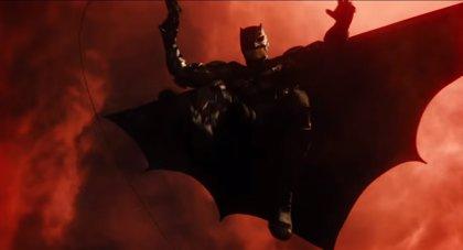 Comic-Con 2017: Nuevo y épico tráiler de La Liga de la Justicia con Steppenwolf
