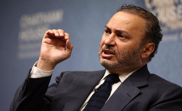 El ministro de Exteriores de Emiratos Árabes Unidos (EAU), Anwar Gargash, ha ase