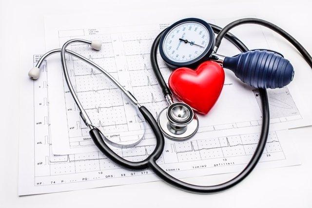Resultado de imagen para hipertension