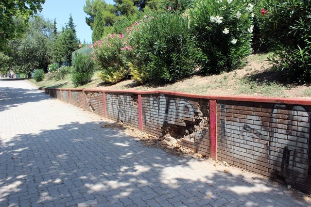 El PP pide inversiones para el Parque de Torre Ramona